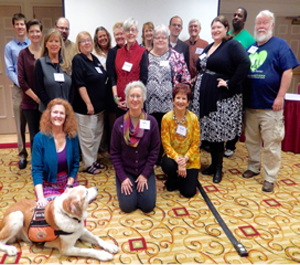 NAMI State Trainers, Arlington, VA November 1, 2015